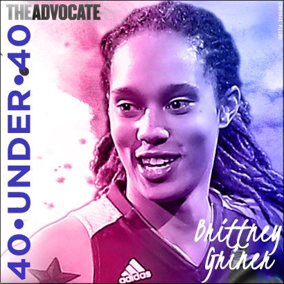 Brittney Griner Wants Our Kids to Feel Hope
