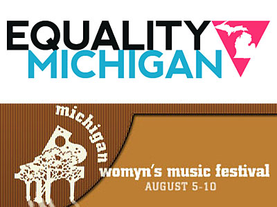Equality Michigan Petitions Michfest to End Exclusionary Policy