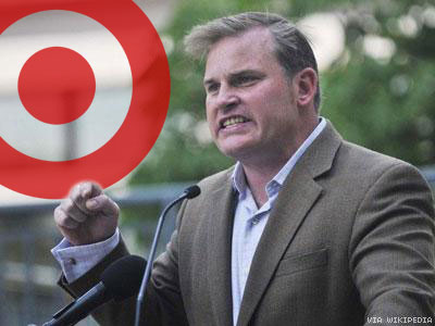 NOM Aims Low on Boycott of Target Over Support for Marriage Equality