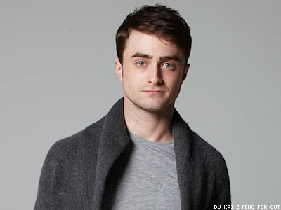 Daniel Radcliffe: Moving On and Taking It Off