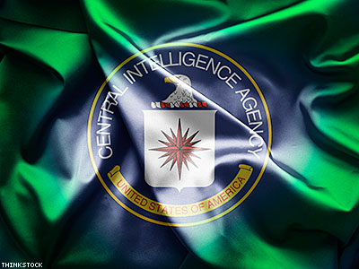 6 CIA Officers On Coming Out, McCarthy, and Gay Recruiting
