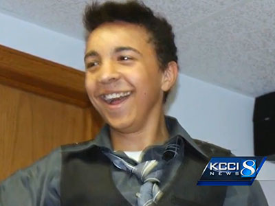After Suicide, Gay Teen's Eye Donation Rejected Due to Sexual Orientation