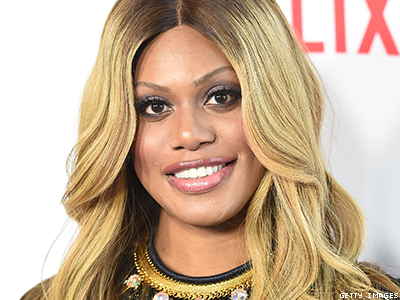 WATCH: Laverne Cox Is Thankful She Survived Suicide Attempt