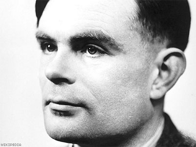 With Queen's Decree, Alan Turing Is Now Officially Pardoned