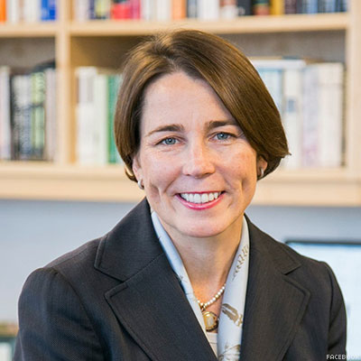 Massachusetts: Maura Healey Could Be Top LGBT Attorney In The Country