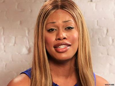 Laverne Cox Distances Herself From Controversial Trans Inmate