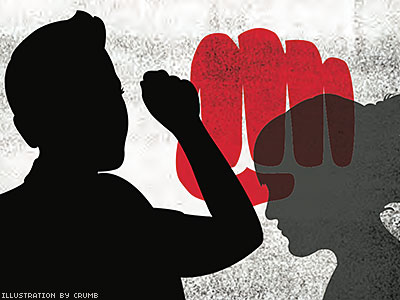 2 Studies That Prove Domestic Violence Is an LGBT Issue