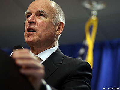 California Takes a Stand Against Gay and Trans Panic Defenses in Criminal Cases