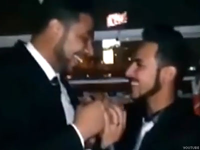 Men Arrested for Egypt's First Gay Wedding 'Test Negative' for Homosexuality