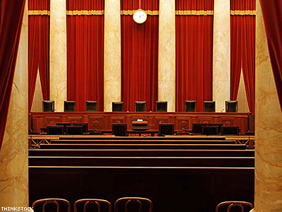 U.S. Supreme Court Will Consider Marriage Equality In Five States