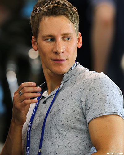 Dustin Lance Black's Newest Play Shows Us LGBT Life in Russia