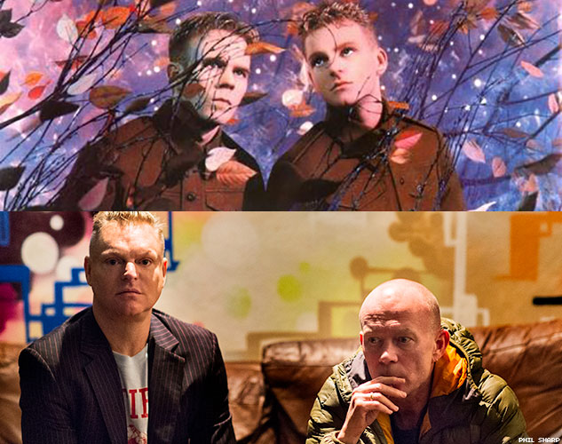 Erasure is Back With a New Album and a Still Sexy Gay Rock Star