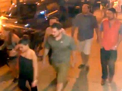 Three Charged in Attack on Gay Couple in Philly