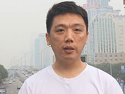 WATCH: Chinese 'Ex-Gay Therapy' Survivor Fights to End Practice