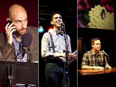 Welcome to Night Vale: Where Queer Is Normal and Normal Is Bizarre