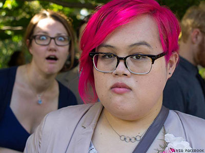 Op-ed: Tech's Wake-Up Call From Your Transgender Coworker