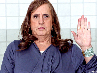 Op-ed: Transparent Tells the Rest of the Story