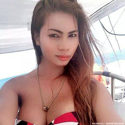 U.S. Marine Charged with Murder of Trans Filipina Woman
