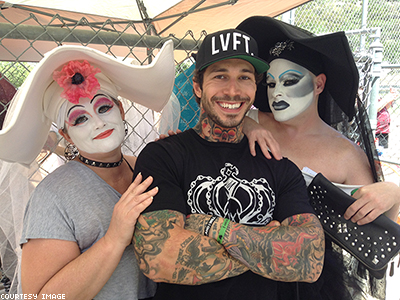 Op-ed: I Am a Straight, Female Sister of Perpetual Indulgence (And You Can Be, Too!)