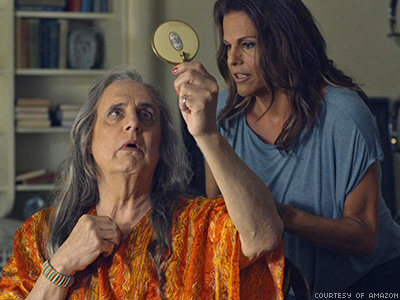 Op-ed: How Transparent Tried and Failed to Represent Trans Men