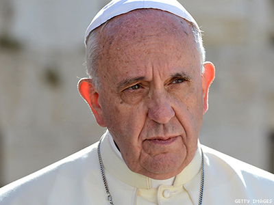 Pope: Christian Family, Marriage Under Attack
