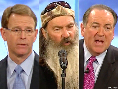 WATCH: 6 Outrageous Quotes From I Stand Sunday
