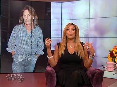 WATCH: Wendy Williams on Bruce Jenner — Transphobic or Not?