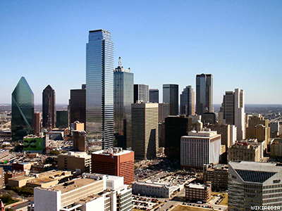 Dallas Strengthens LGBT Protections