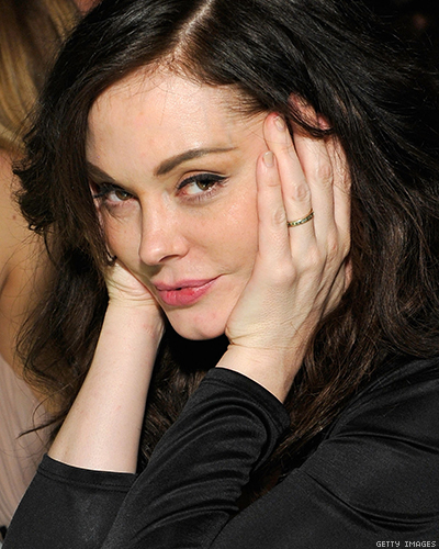 Op-ed: Rose McGowan on the Need for More Gay Male Feminists