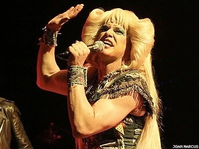 Michael C. Hall Extends Run in Hedwig and the Angry Inch