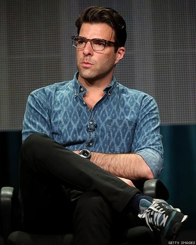 Op-ed: Zachary Quinto, Check Your Privilege on HIV