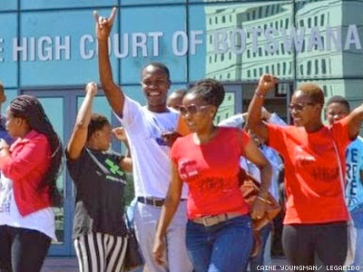 Does Botswana Court Win Mean Better Days for LGBTs in Africa?