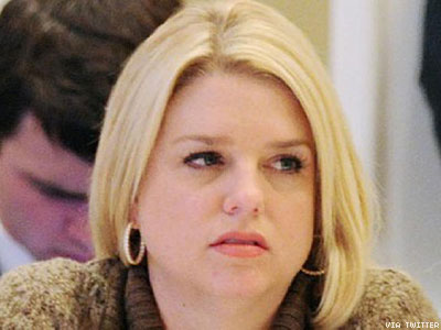 Pam Bondi Working Overtime to Stop Same-Sex Marriages in Florida