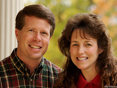 90,000-Plus and Counting: Petition to Cancel Duggars' Show Gains Momentum