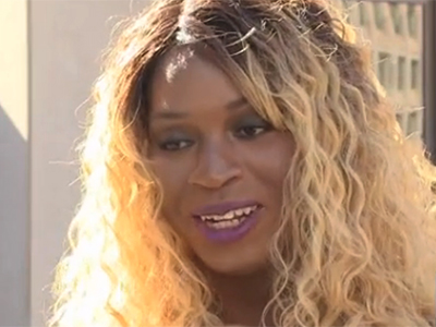 WATCH: Ariz. Activist Convicted of 'Walking While Trans' Will Appeal