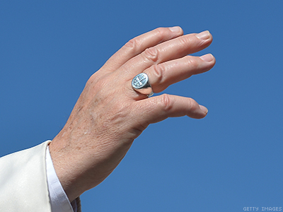 GQ: 'Kind, Humane' Pope Francis Is Holy Man of the Year