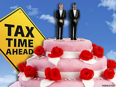 6 Ways Same-Sex Married Couples Can Prepare for Tax Time
