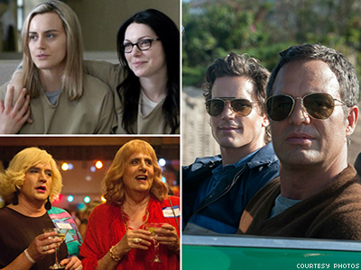 Transparent, OITNB, Normal Heart Among Writers Guild Nominees