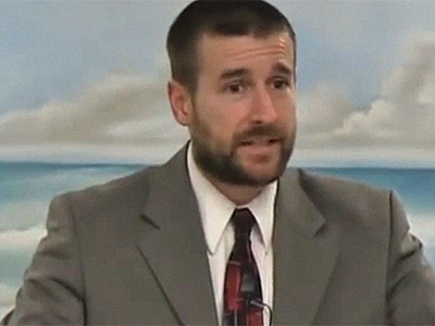Pastor Who Called for LGBT Extermination: Gays Are 'Basically Rapists'