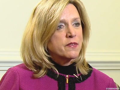 WATCH: Air Force Secretary Supports Open Trans Service