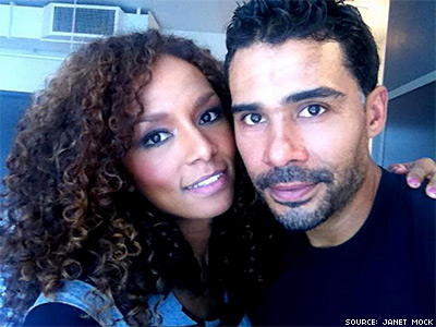 MSNBC's Newest Online Host, Janet Mock, Says 'Yes!'