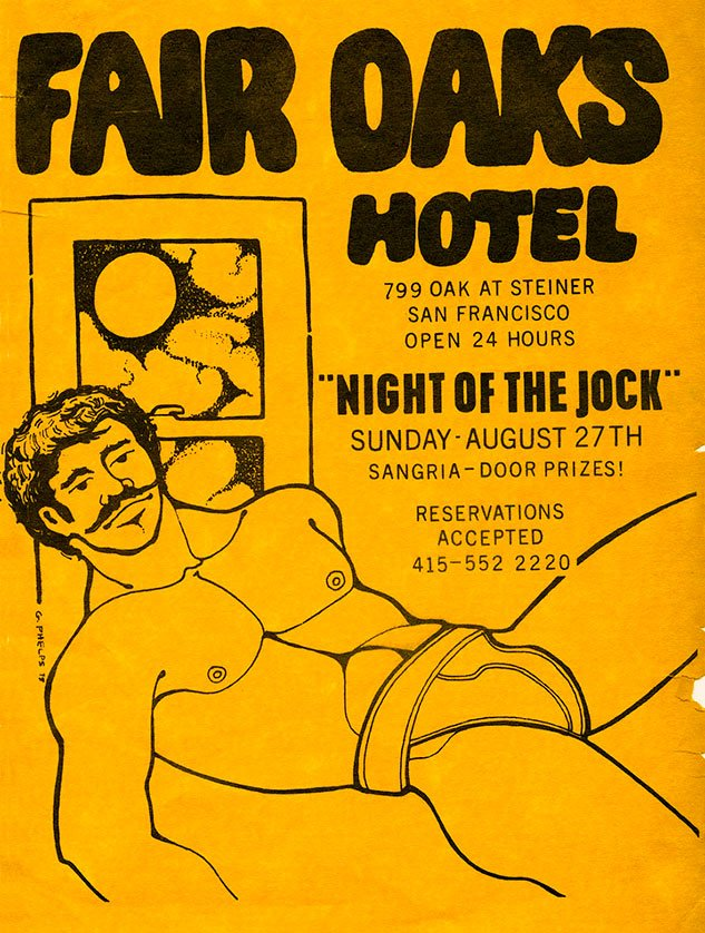 7 Night Of The Jockx633 0