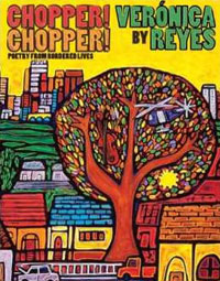 Chopper Chopper Poetry From Bordered Lives 0