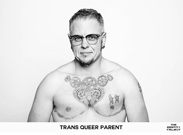 The Identity Project Queer Trans Parentx633 0