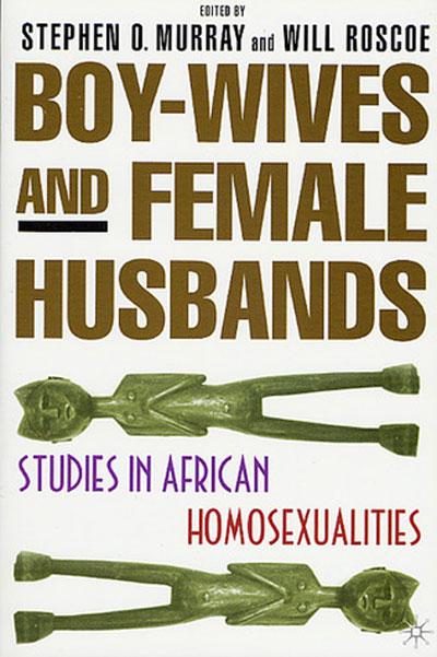 Types Of African Homosexuality X400d 0