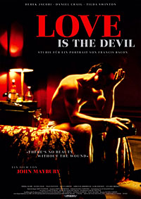 Love Is The Devilx200 0