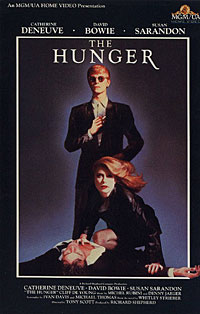 The Hunger Movie Posterx200 0