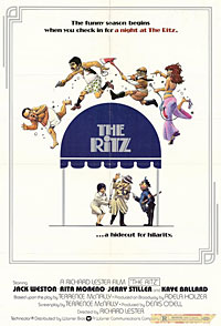 The Ritzx200 0