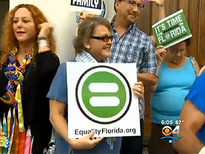 Judge Rules All Florida Counties Must Issue Marriage Licenses