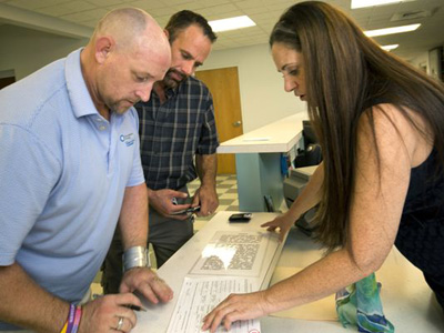 Florida Counties Dismantling Marriage Services to Prevent Officiating Same-Sex Weddings